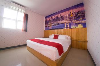 RedDoorz Plus Syariah @ Pentadio Gorontalo Kabupaten Gorontalo - RedDoorz Premium Room KETUPAT