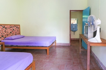 Mertha Jati Hotel & Bungalow Bali - Standard Room Min 2 Night 44%