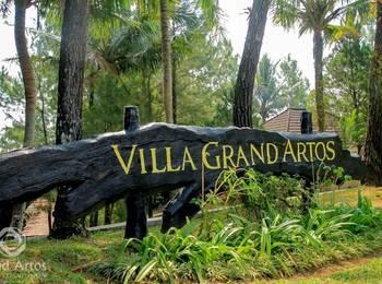 Villa Grand Artos