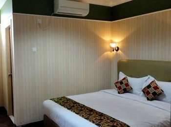 Hotel Lira Aulia Balikpapan - Superior Room Regular Plan