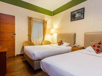 Seroja Hotel Balikpapan - Superior Room Only 2017 PROMO