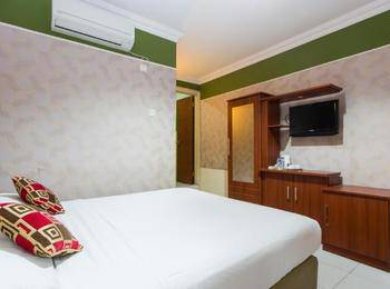 Seroja Hotel Balikpapan - Superior Room Only Regular Plan