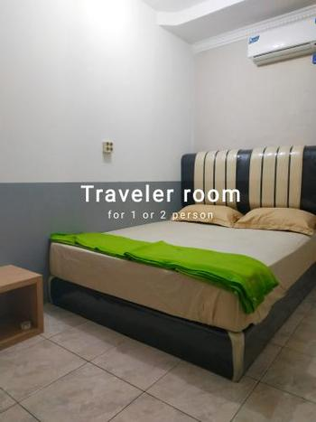 Mitrahouse Pontianak Pontianak - Traveler Room Rate For Person Regular Plan