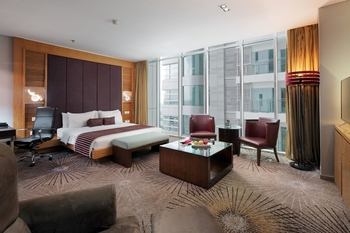 Cambridge Hotel Medan Medan - Junior Suite - Non Smoking Regular Plan