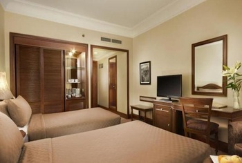 Hotel Singgasana Makassar - Superior Room only Superior Room only - Peyuk!