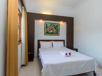 RedDoorz @Pendawa Kartika Plaza 2 Bali - RedDoorz Room Special Promo Gajian