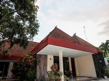 NIDA Rooms Crown Kraton Tugu Station