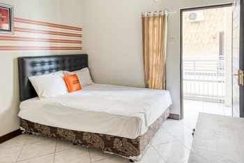 KoolKost @ Dharmawangsa Nusa Dua (with Minimum Stay Applied) Bali - KoolKost Standard Room Basic Deal