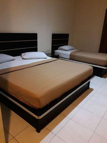 Surya Hotel &  Resort Baturraden Banyumas - Deluxe Cottage Regular Plan