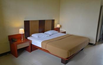 Surya Hotel &  Resort Baturraden Banyumas - Standard Double Or Twin Bed Regular Plan