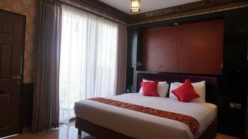 Kuta Beach Front Apartment Bali - Apartment 4 Regular Plan