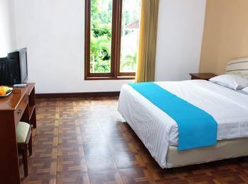 Bumi Ciherang Hotel Cianjur - Superior Room Only Regular Plan