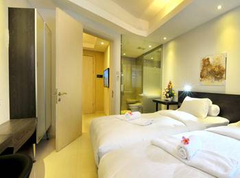 Sun Boutique Hotel Bali - Family Room Promo 3N 55