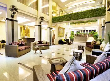 Sun Boutique Hotel managed by BENCOOLEN