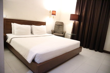 Excellent Seven Boutique Hotel Bandung - EXECUTIVE DOUBLE Regular Plan
