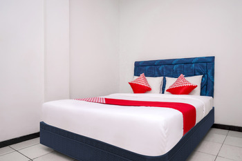 OYO 2976 Graha Balfas Samarinda - Standard Double Room Regular Plan