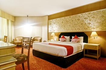 OYO 805 Hotel Dyan Graha Pekanbaru - Suite Double Regular Plan