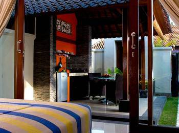De Abian Villa Bali - Kamar Super Deluxe Minimum Stay 2 Night