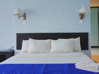 Grand Taufiq Hotel Tarakan - Executive Room Regular Plan