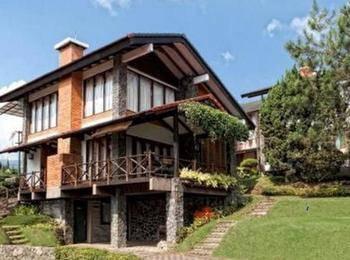 Villa Arlen Istana Bunga - Lembang Bandung