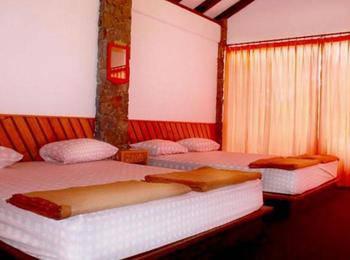 Villa Arlen Istana Bunga - Lembang Bandung Bandung - 3 Bedroom Villa Regular Plan