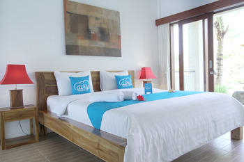 Airy Denpasar Selatan Tukad Badung 16 Bali - Deluxe Double Room with Breakfast Regular Plan