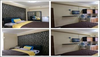 GPRO Bandung - Studio Room Only Regular Plan