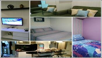 GPRO Bandung - 2 Bedroom Room Only Regular Plan