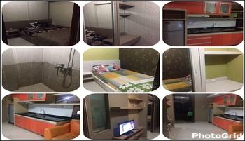 GPRO Bandung - 3 Bedroom Room Only Regular Plan