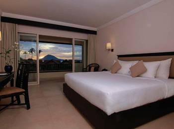 Grand Luley Manado Manado - Hotel Room Package Plus Dive Activity Min Stay 2 Nights
