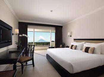 Grand Luley Manado Manado - DELUXE GARDEN VIEW Basic Deal 25%