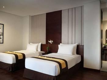 Grand Luley Manado Manado - DELUXE Regular Plan