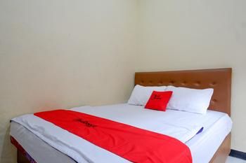 RedDoorz near Desa Wisata Tambi Dieng Wonosobo - RedDoorz Room Best Deal