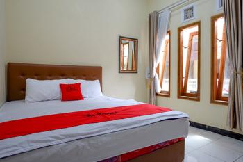 RedDoorz near Desa Wisata Tambi Dieng Wonosobo - RedDoorz SALE 125K Best Deal