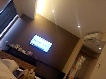 FITRA Hotel Majalengka Majalengka - Junior Suite Regular Plan