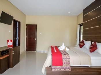 NIDA Rooms Katik Lantang Ubud Bali - Double Room Single Occupancy Special Promo