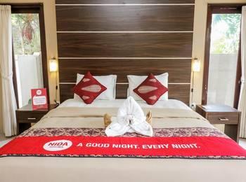 NIDA Rooms Katik Lantang Ubud Bali - Double Room Double Occupancy Special Promo