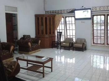 Pondok Heras Suite