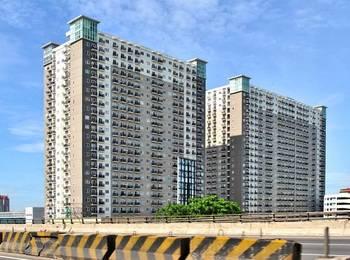 Apartment Sunter Park View