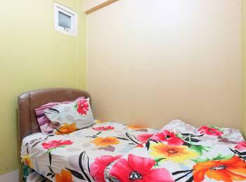 Adaru Property@Sunter Park View Jakarta - 2 Bedroom Room Only Minimum Stay