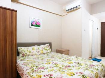 Adaru Property@Sunter Park View Jakarta - Studio Room Only Stay More, Pay Less