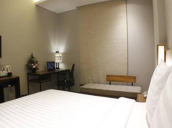 BATIQA Hotel Lampung - Superior Room Only Regular Plan