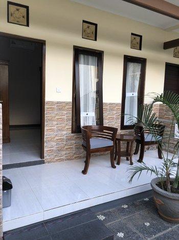 Prasada Guesthouse Canggu Bali