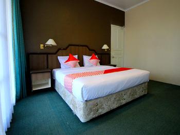 OYO 2360 Hotel Rio Bengkulu - Deluxe Double Room Promotion