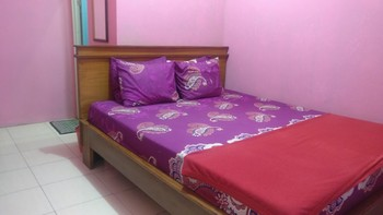 Menggala Cottage Banyumas - Standard Double Room Breakfast FC MS2N 49%