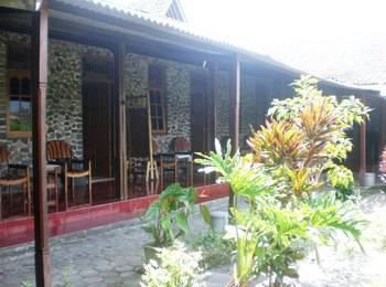 Rajasa Hotel Magelang