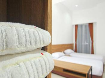Rumi Semarang Semarang - Standard - Room Only Regular Plan