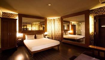 Hotel 108 Jakarta - Deluxe Room Regular Plan