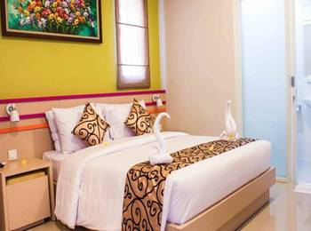 Kemuning Kuta Hotel Bali - Superior Room Only Regular Plan