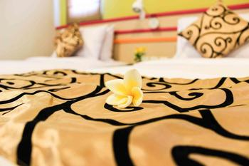 Kemuning Kuta Hotel Bali - Superior Double or Twin Room Only Last Minute 7 days in advance disc. 15%